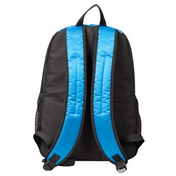 KR Single Shot 1-Ball Backpack Black/Royal Core Image