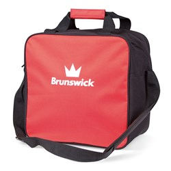 Brunswick TZone Single Tote Red Core Image