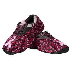Robbys Breast Cancer Shoe Cover Core Image