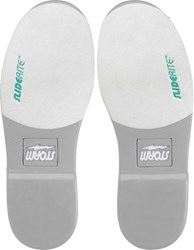 Storm Womens Strato White/Grey/Teal Core Image
