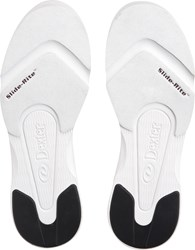 Dexter Mens Ricky IV White/Black Core Image