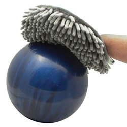 Brunswick Ball Mop Core Image