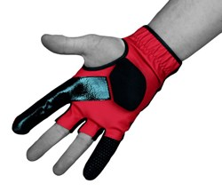 Storm Power Glove Left Hand Red Core Image