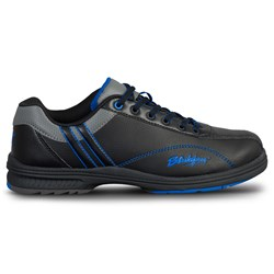 KR Strikeforce Mens Raptor Black/Royal Left Hand Core Image