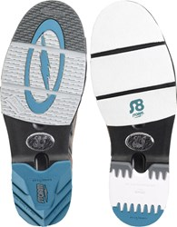Storm Mens SP3 Silver/Blue Core Image
