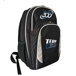 Columbia Team Columbia Backpack Black/Silver Core Image