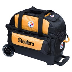 KR Strikeforce NFL Double Roller Pittsburgh Steelers Core Image