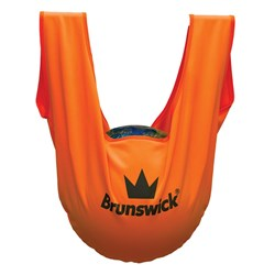 Brunswick Supreme See-Saw Neon Orange Core Image