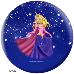 OnTheBallBowling Sleeping Beauty Ball Core Image