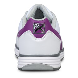 KR Strikeforce Womens Flex White/Grape Core Image