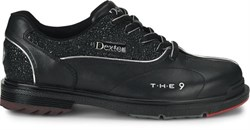 Dexter Womens THE 9 Black/Jeweled Right Hand or Left Hand Core Image