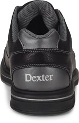 Dexter Mens Match Play Black/Alloy Right Hand Wide Core Image