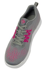 BSI Womens #931 Grey/Pink Core Image