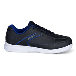 KR Strikeforce Mens Flyer Lite Black/Indigo Core Image