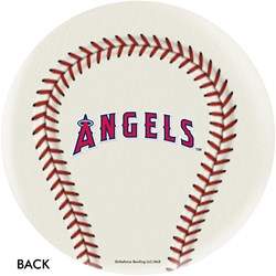 KR Strikeforce MLB Ball Los Angeles Angels Core Image