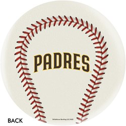 KR Strikeforce MLB Ball San Diego Padres Core Image