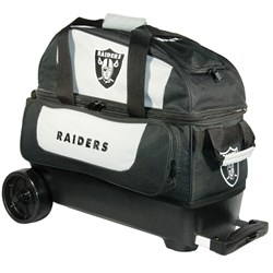 KR NFL 2 Ball Roller Oakland Raiders Core Image