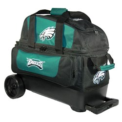 KR NFL 2 Ball Roller Philadelphia Eagles Core Image