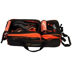 Hammer Triple Tote w/Removable Pouch Core Image