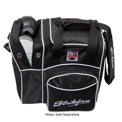 KR Strikeforce Flexx Single Tote Black Core Image