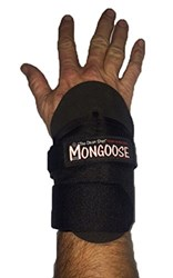 Mongoose Clean Shot Wrist Support Core Image