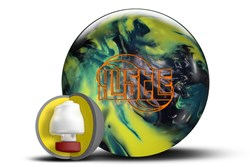 Roto Grip Hustle S-A-Y Core Image