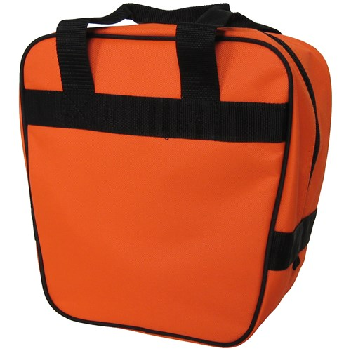 Tenth Frame Companion Single Tote Orange Back Image