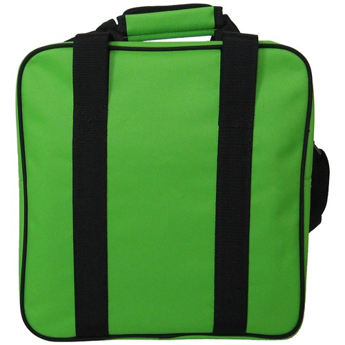 Tenth Frame Basic Lime Single Tote Back Image