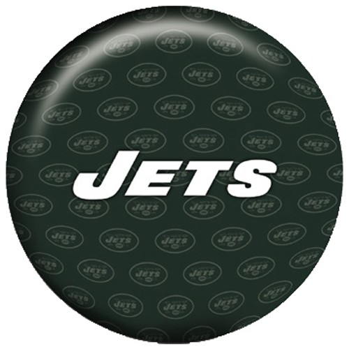 KR NFL New York Jets 2011 Back Image