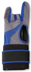 Brunswick Grip All Glove X Left Hand Back Image