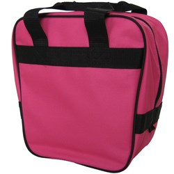 Tenth Frame Companion Single Tote Pink Back Image