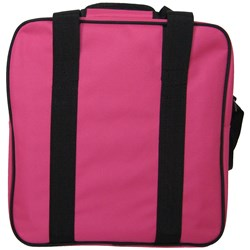 Tenth Frame Basic Pink Single Tote Back Image