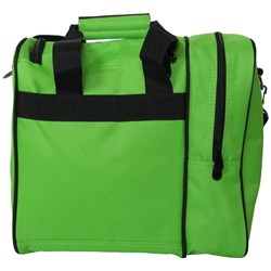 Tenth Frame Venture Single Tote Lime Back Image