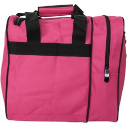 Tenth Frame Venture Single Tote Pink Back Image