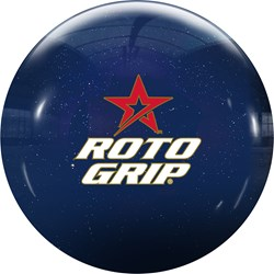 Roto Grip Squad RG Clear Polyester Back Image