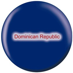 OnTheBallBowling Dominican Republic Back Image