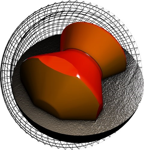 Hammer Vibe Cherry X-OUT Core Image