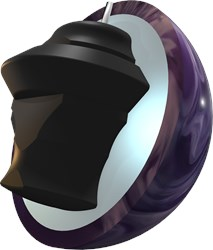 Track Kinetic Amethyst Core Image