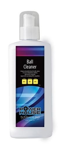 Powerhouse Ball Cleaner 5 oz. Main Image
