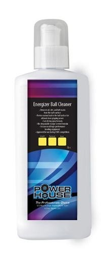 Powerhouse Energizer Ball Cleaner 5 oz. Main Image