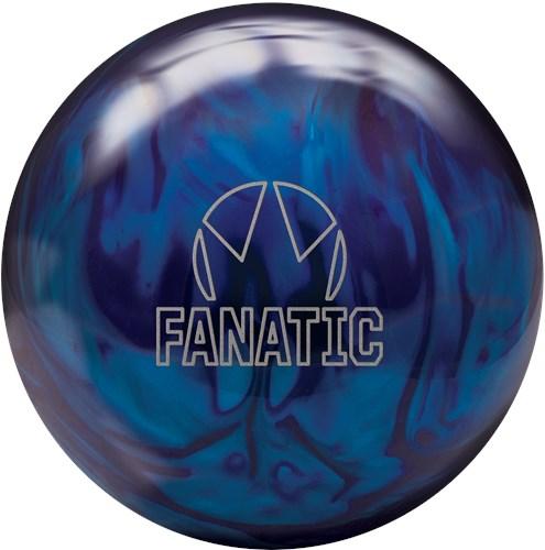 Brunswick Fanatic Bowling Balls + FREE SHIPPING
