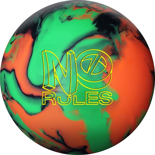 Roto Grip No Rules Main Image