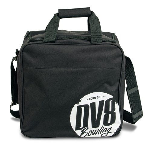 DV8 Freestyle Single Tote Black Main Image