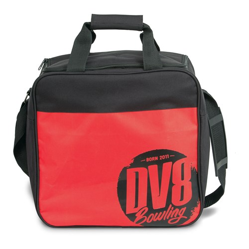 DV8 Freestyle Single Tote Red Main Image