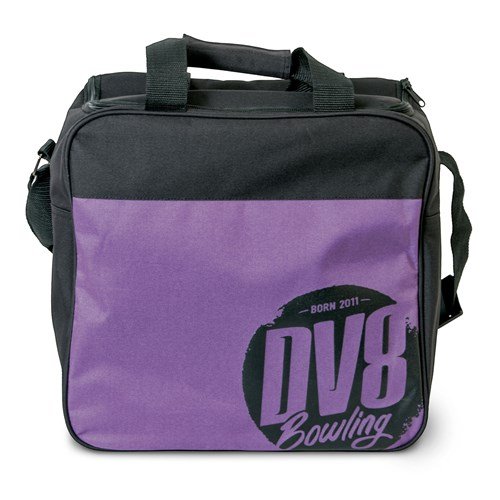 DV8 Freestyle Single Tote Purple Main Image