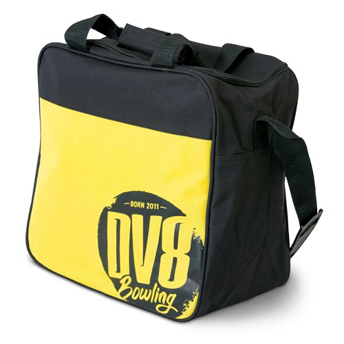 DV8 Freestyle Single Tote Yellow Main Image