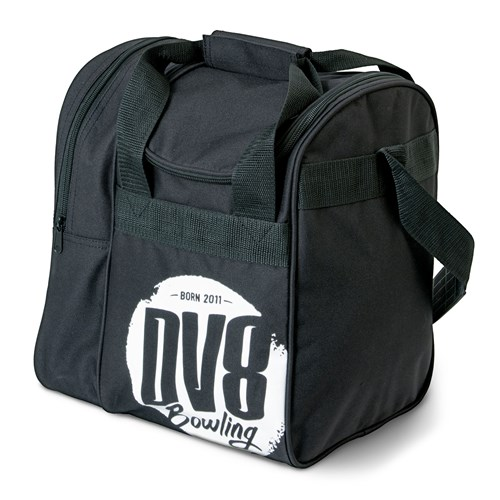 DV8 Tactic Single Tote Black Main Image