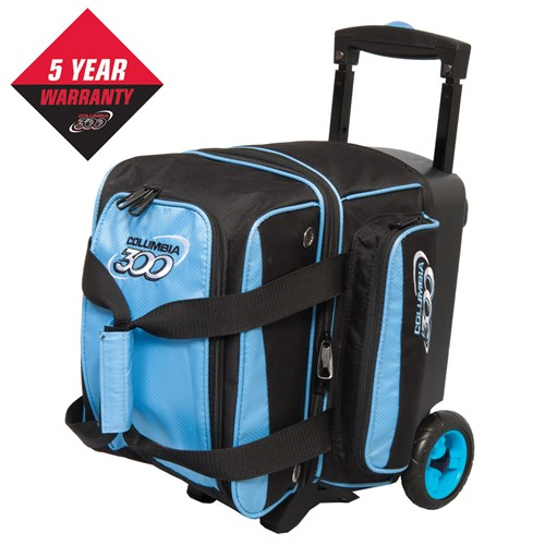 Columbia 300 Icon Single Roller Sky Blue Main Image