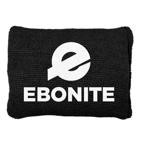 Ebonite Microfiber Grip Sack Black Main Image