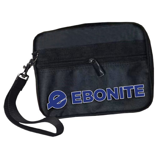 Ebonite Accessory Bag Black Main Image